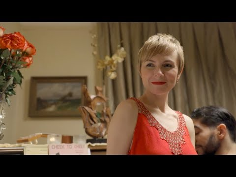 "Kat Edmonson   ""Old Fashioned Gal""   Official Music Video"