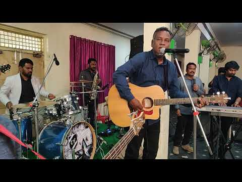 Deva ne namam Kripal Mohan Telugu Christian worship song