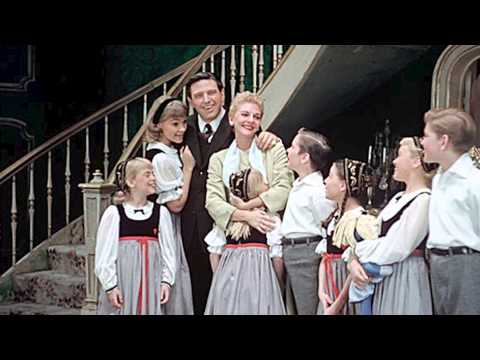 Theodore Bikel Tribute Edelweiss