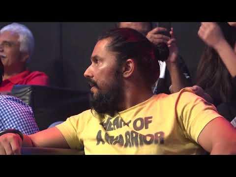 Randeep Hooda ATTENDS 2nd Season Of MTV Super Fight League