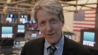 Financial Markets with Robert Shiller