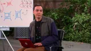 The Big Bang Theory: Parking Spot Externalities thumbnail