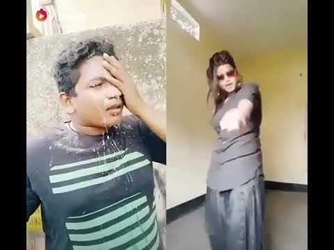 Tiktok funny sexy complication teri pyari pyari do akhiyan