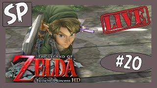 The Legend of Zelda: Twilight Princess HD #20