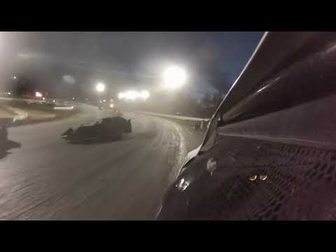 #76 Reile Sailer - Stock Car Stampede (09/22/2018) IMCA SportMod Feature Race