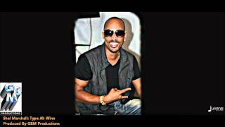 """Shal Marshall - TYPE AH WINE """"2012 Trinidad Soca"""" (Produced By GBM Productions)"""