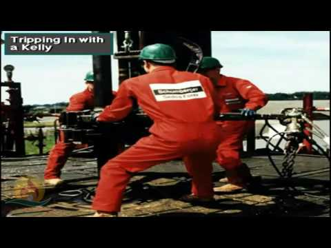 Schlumberger Drilling Course CDs   Pipe Handling Equipment