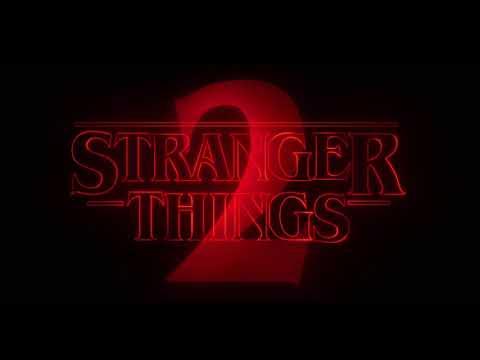 Stranger Things Season 2 Episode 1 The Romantics Talking in Your Sleep