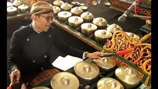 Ladrang RUJAK JERUK / Javanese Gamelan Music Jawa UYON UYON / …