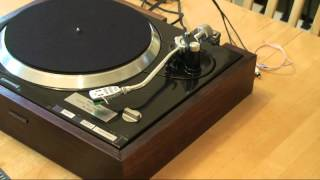 How to setup a turntable - turntable and tonearm setup