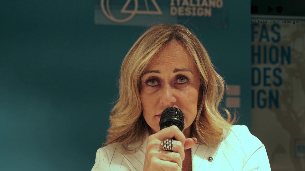 d853f97234a0b Intervista a Nicoletta Spagnoli - Fondazione Marisa Bellisario - YouTube