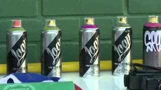 Hansa Fans beim Sprayen in Chile festgenommen (N24)