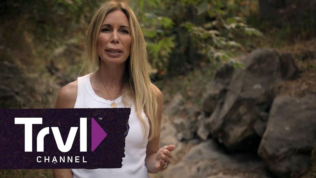 Download Bigfoot Underground   Expedition Bigfoot   Travel Channel