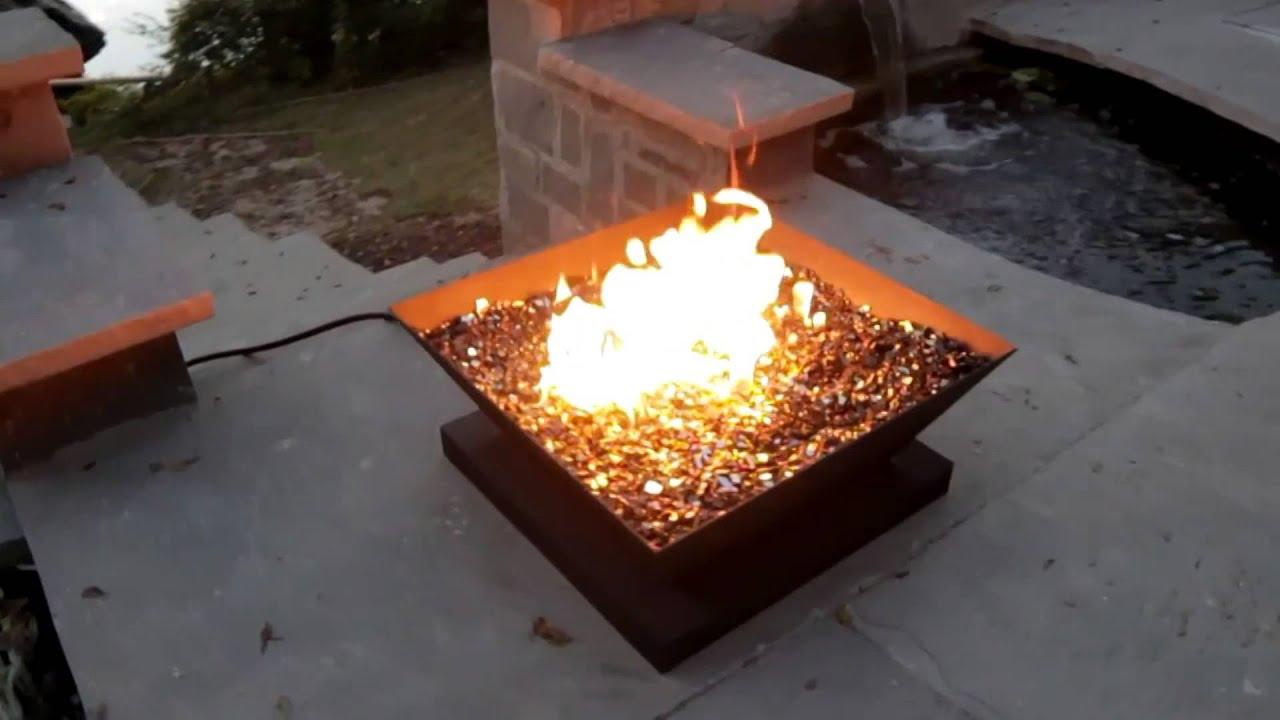 The Fire Pit Store | Unique Fire Pits - HANA KAI Maui by ...