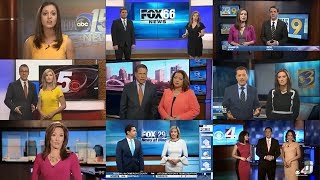 Sinclair Group Exposed Making Over 200 Local News Stations Read Same Propagandized Script