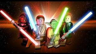 LEGO Star Wars 3: Gameplay Trailer