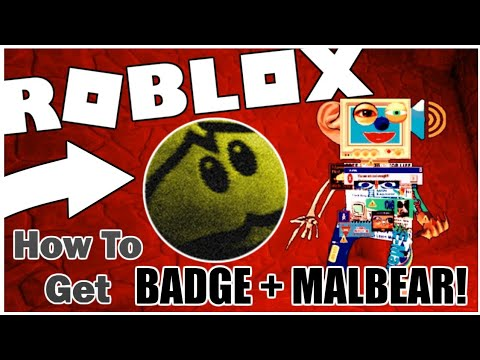 Roblox How To Get You Shall Not Pass Money Badge From Alpha How To Get The Bonus Track Badge In Bear Roblox Youtube