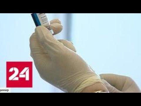 Во Владимирской области - нехватка лекарств, жизненно необходимых при онкологии - Россия 24