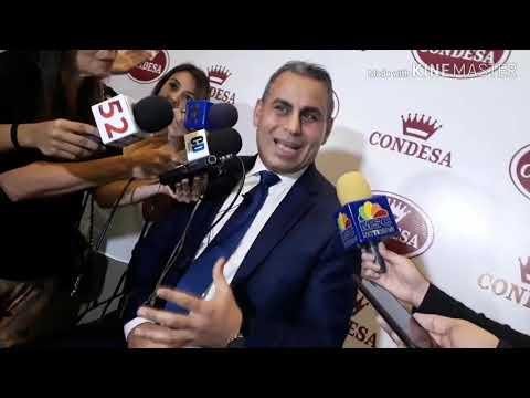 La línea blanca CONDESA hace su relanzamiento en Venezuela