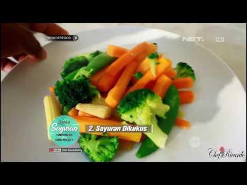 Lebih Baik Mana Sayuran Direbus Atau Dikukus Mp3