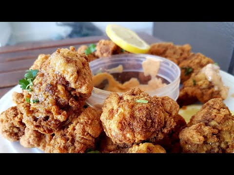 best-keto-recipes-i-best-crispy-keto-fried-chicken-kfc-i-low-carb-fried-chicken