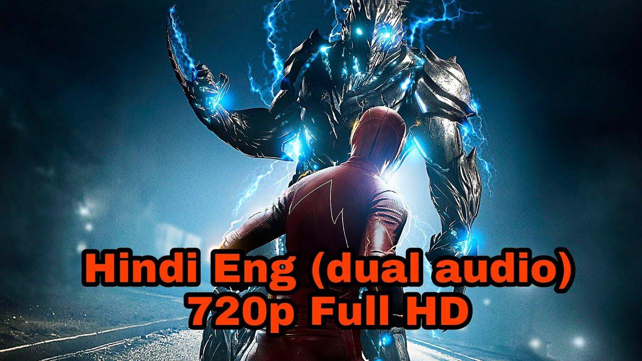 Download Flash season 1 !! All Episode 1 to 13 720p Hd hindi- Eng (dual audio)✓