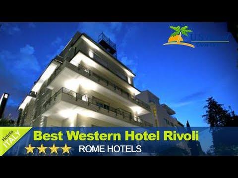 Best Western Hotel Rivoli - Rome Hotels, Italy