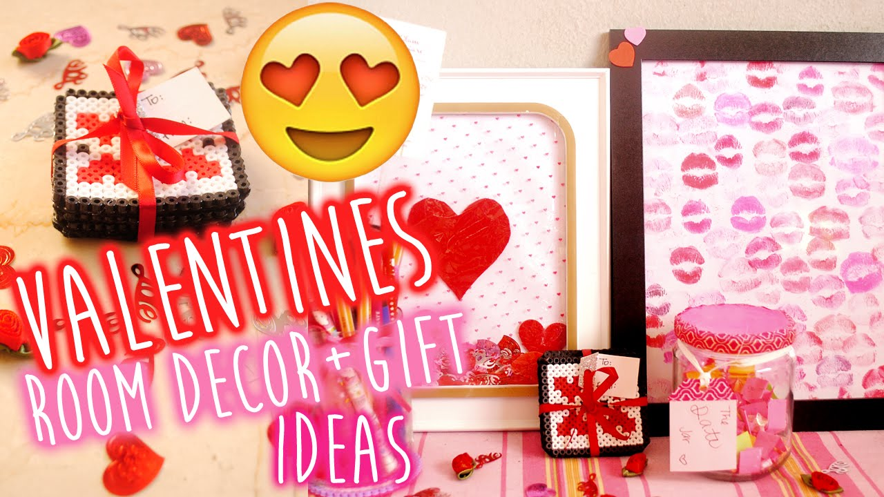 Diy decoracion regalos de san valentin faciles for Decoracion para san valentin