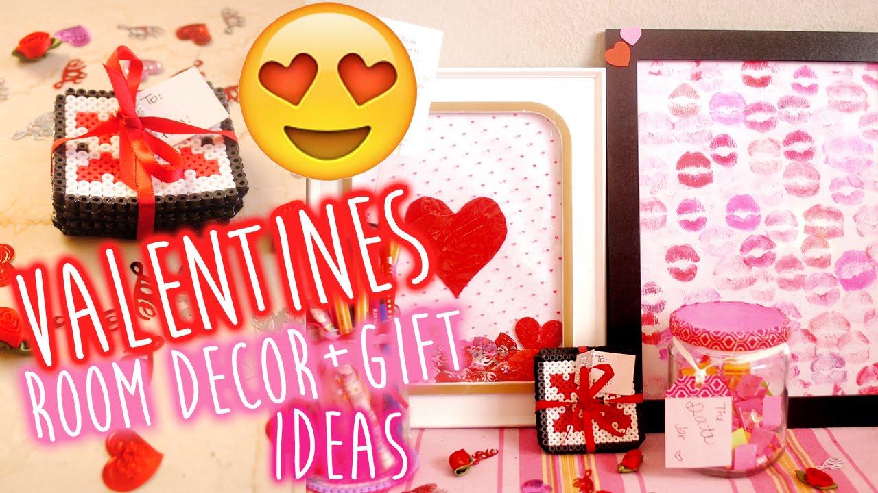 Diy decoracion regalos de san valentin faciles - Decoracion de san valentin ...