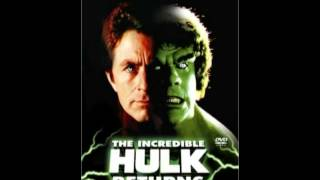 The Incredible Hulk Returns Fan Score:03 The Gamma Transponder