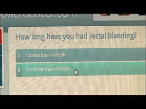 Bowel Problems Symptoms Checker