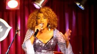 "Jennifer Holliday Covers Etta James: ""Tell Mama"" - BB King Blues Club New York, NY 9/26/14"