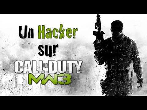 UN HACKER SUR MW3