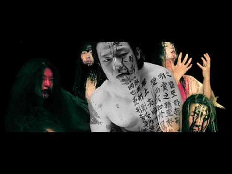 Voodoo KungFu (零壹: Ling Yi)  - 此岸
