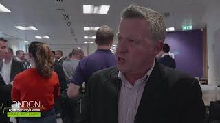 Symantec and the London Digital Security Centre