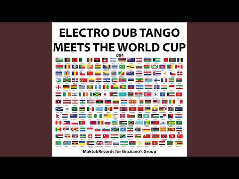Mundo Bizarro - Dub Version