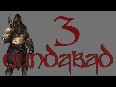 Divide & Conquer V23: Gundabad  3, Not the Beard!