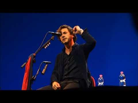 Jack Savoretti 'Breaking the rules' - 21/05/2018 @ Teatro dell'Opera di Roma / Acoustic Nights Live