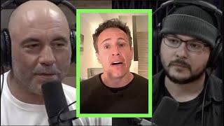 Did Chris Cuomo Fake Self-Quarantine for CNN? w/Tim Poole | Joe Rogan