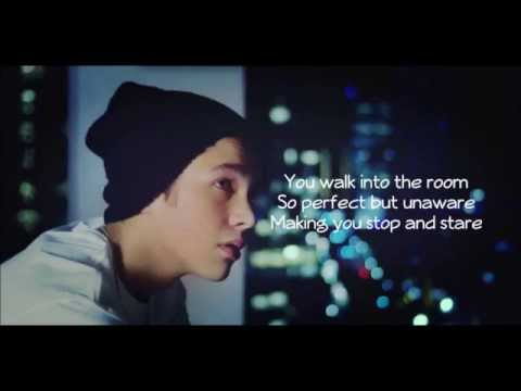 Austin Mahone - Shadow (lyrics)