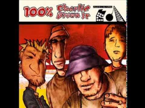 Charlie Brown Jr  -  100% Charlie Brown Jr Abalando sua Fábrica