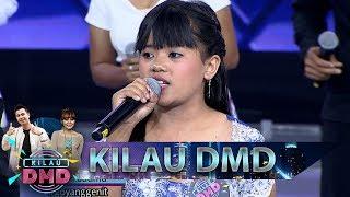 Wulan 15 Tahun, Tapi Suaranya Udah Kaya Penyanyi Profesional! - Kilau DMD (8/2)