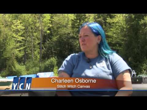 The Kearsarge Chronicle with Charlene Osborne presented by Osborne's Marine