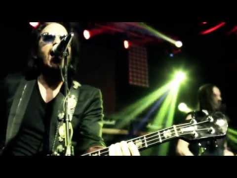 WINGER: Queen Babylon (official music video)