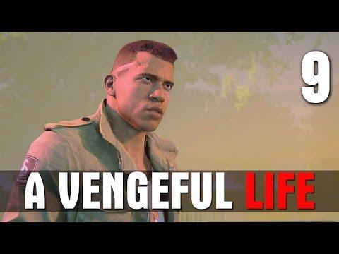 [9] A Vengeful Life (Let