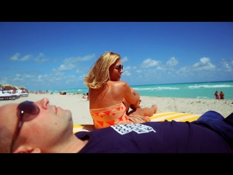 Tom Novy & Veralovesmusic - The Right Time (Barnes & Heatcliff Remix) (Official Video HD)