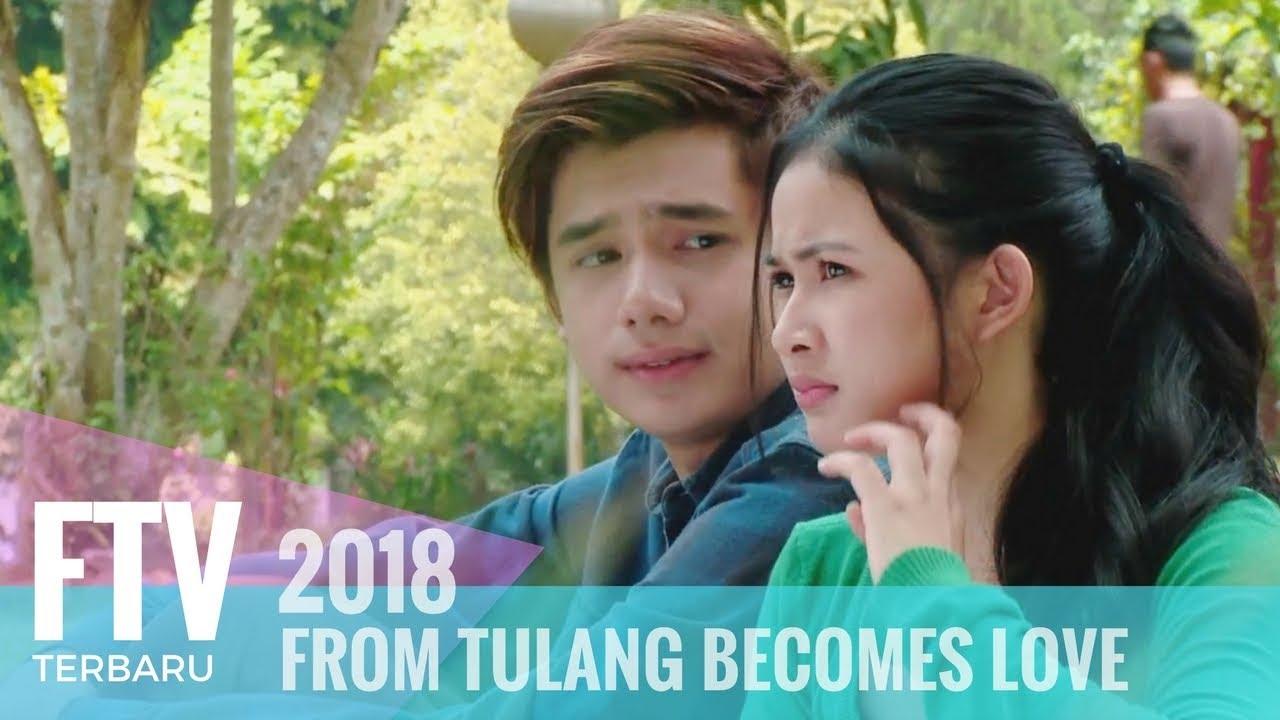 Download FTV Rayn Wijaya & Adinda Azani - From Tulang Becomes Love