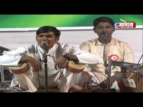 Tushar Suryavanshi Kirtan