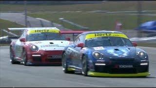 Porsche 911 GT3 Cup 2012 Videos
