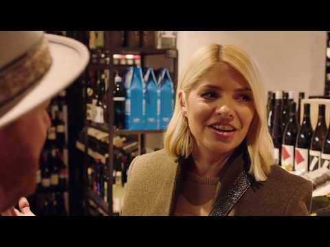 Holly Willoughby On Meeting Her Husband